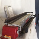 Porter Cable DOVETAIL MACHINE 3