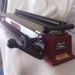 Porter Cable DOVETAIL MACHINE 4