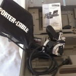 Porter Cable JOINER 6